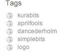 flickr tagging