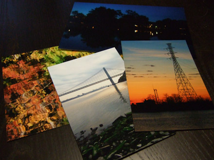 photo of sample prints